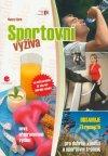 Nancy Clark - Sportovní výživa obal