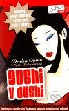 Denisa Ogino - Sushi v dushi obal knihy