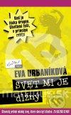 Eva Urbaníková - Svet mi je dlžný obal knihy