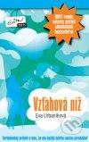 Eva Urbaníková - Vzťahová níž obal knihy