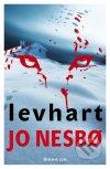 Jo Nesbo - Levhart obal knihy