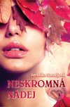 Veronika Savarijová - Neskromná nádej obal knihy