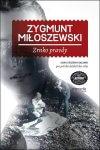 Zygmunt Miłoszewski - Zrnko pravdy obal knihy