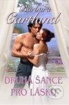 Barbara Cartland - Druhá šance pro lásku obal knihy