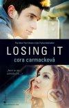Cora Carmacková - Losing It obal knihy