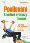 Helena Jarkovská - Posilování - kondiční kruhový trénink obal knihy