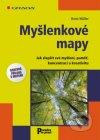 Horst Müller - Myšlenkové mapy obal knihy
