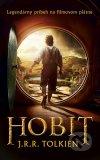 J.R.R. Tolkien - Hobit obal knihy