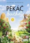 Kateřina Petrusová - Pekáč buchet obal knihy