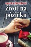 Marta Fartelová - Život na pôžičku obal knihy