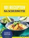 Alena Wells - 101 receptov na schudnutie obal knihy