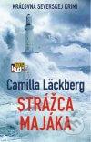 Camilla Läckberg - Strážca majáka obal knihy