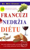 Dr. Will Clover - Francúzi nedržia diétu obal knihy