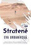 Eva Urbaníková - Stratené obal knihy