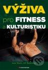 Ivan Mach - Výživa pro fitness a kulturistiku obal knihy