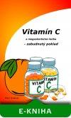 Peter Tuhársky - Vitamín C a megaskorbická liečba obal knihy
