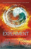 Veronica Roth - Experiment obal knihy
