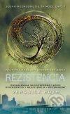Veronica Roth - Rezistencia obal knihy