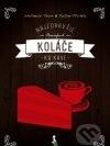 Vlado Zlatoš - Najzdravšie Powerfood koláče ku káve obal knihy