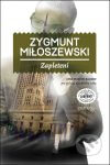 Zygmunt Miłoszewski - Zapletení obal knihy
