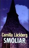 Camilla Läckberg - Smoliar obal knihy