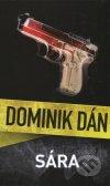 Dominik Dán - Sára obal knihy