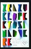 Etgar Keret - Zrazu klope ktosi na dvere obal knihy