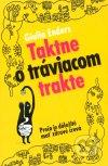Giulia Enders - Taktne o tráviacom trakte obal knihy