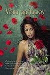 Cristina Caboniová - Vôňa parfumov obal knihy