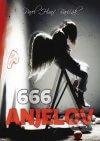 Pavel Hirax Baričák - 666 anjelov obal knihy