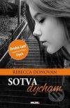 Rebecca Donovan - Sotva dýcham obal knihy
