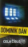 Dominik Dán - Cela číslo 17 obal knihy