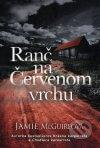 Jamie McGuire - Ranč na červenom vrchu obal knihy