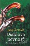 Juraj Červenák - Diablova pevnosť obal knihy