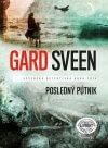 Gard Sveen - Posledný pútnik obal knihy