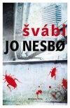 Jo Nesbo - Švábi obal knihy