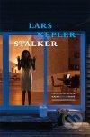 Lars Kepler - Stalker obal knihy