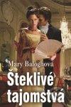 Mary Baloghová - Šteklivé tajomstvá obal knihy