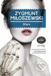 Zygmunt Miloszewski - Hnev obal knihy