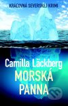 Camilla Läckberg - Morská panna obal knihy