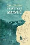 Jan Guillou - Stavitelé mostů obal knihy