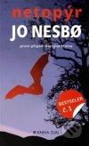 Jo Nesbo - Netopýr obal knihy