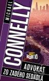 Michael Connelly - Advokát zo zadného sedadla obal knihy