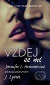 Jennifer Armentrout - Vzdej se mi obal knihy