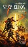 Marián Kubicsko - Veža elfov obal knihy