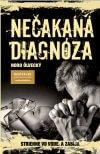 Noro Ölvecký - Nečakaná diagnóza obal knihy