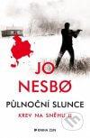 Jo Nesbø - Půlnoční slunce obal knihy