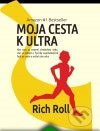 Rich Roll - Moja cesta k ultra obal knihy