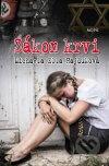 Michaela Ella Hajduková - Zákon krvi obal knihy