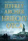 Jeffrey Archer - Hriechy otca obal knihy